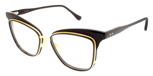Dita Willow DRX 3040-A-BLK-GLD - фото 1